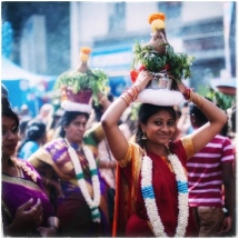 Fête de Ganesh 2018