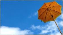 parapluiejaune